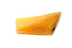 Pedra ambarina Fotografia de Stock
