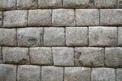 Pedra antiga, alvenaria Imagens de Stock