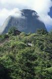 Pedra Azul (Arduinsteen) in de staat van Espirito Santo, Braz Royalty-vrije Stock Fotografie