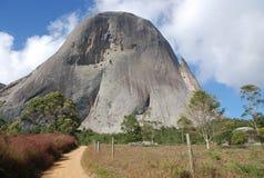 Pedra Azul stanu park zdjęcie royalty free