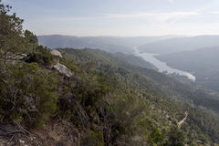 Pedra Bela Viewpoint Royalty Free Stock Images