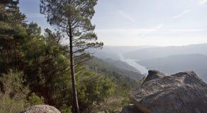 Pedra Bela Viewpoint Stock Images