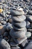 Pedra bonita Imagens de Stock Royalty Free