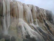 Pedra calcária em GUELMA Argélia imagens de stock royalty free