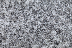 Pedra cinzenta do granito Imagens de Stock Royalty Free