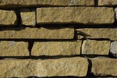 Pedra da coluna Imagem de Stock Royalty Free