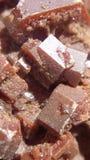 Pedra da gipsita Imagens de Stock Royalty Free