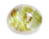 Pedra da jóia Foto de Stock Royalty Free
