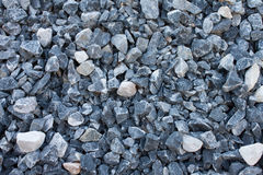 Pedra da mistura Fotos de Stock Royalty Free