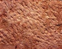 Pedra da parede do castelo Imagens de Stock