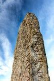 Pedra da runa imagens de stock royalty free