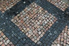 Pedra da textura Foto de Stock Royalty Free