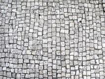 Pedra de pavimentação Foto de Stock