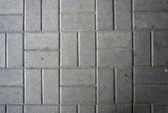 Pedra de pavimentação Imagem de Stock