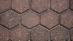 Pedra de pavimentação Imagens de Stock Royalty Free