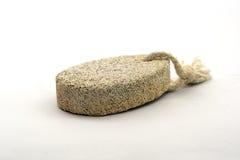 Pedra de polimento Imagens de Stock