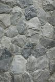 Pedra de superfície Foto de Stock