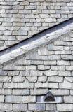 Pedra de tampão Imagem de Stock