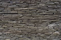 Pedra decorativa não lisa Foto de Stock