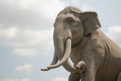 Pedra do elefante Imagens de Stock