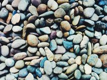 Pedra do fundo Imagem de Stock