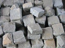 Pedra do godo - textura horizontal Imagens de Stock Royalty Free
