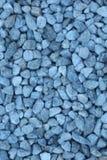 Pedra do material da textura do cascalho do granito Imagem de Stock