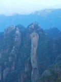 pedra do pitão Imagem de Stock
