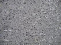 1 pedra do preto de Andesit Fotos de Stock