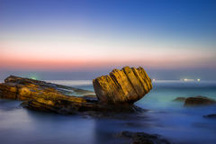 Pedra do punho Fotografia de Stock Royalty Free
