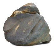 Pedra do rio Imagens de Stock