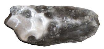 Pedra do sal Fotografia de Stock Royalty Free