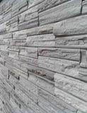 Pedra do tijolo imagens de stock