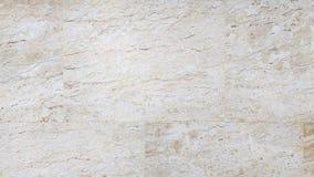 Pedra do travertino Imagem de Stock