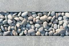 Pedra e mármore Imagem de Stock