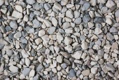 Pedra esmagada Fotos de Stock Royalty Free