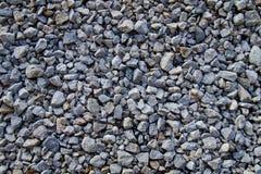 Pedra esmagada Foto de Stock Royalty Free