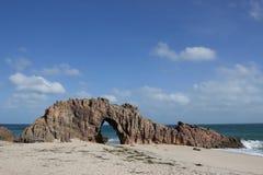 Pedra Furada Стоковая Фотография RF