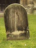 Pedra grave Fotografia de Stock Royalty Free