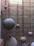 Pedra, mármore Fotos de Stock Royalty Free