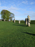 Pedra monumental Imagem de Stock Royalty Free