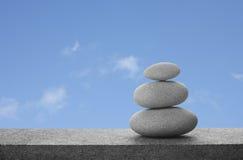 Pedra na pedra Fotos de Stock Royalty Free