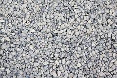 Pedra na textura à terra Fotos de Stock