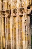 Pedra pillars Imagem de Stock Royalty Free