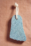 Pedra-pomes Imagens de Stock Royalty Free