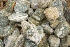 Pedra Quarried Imagens de Stock Royalty Free