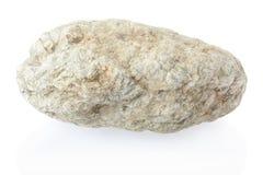 Pedra, rocha Fotografia de Stock