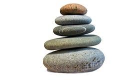 Pedra, termas Imagens de Stock Royalty Free