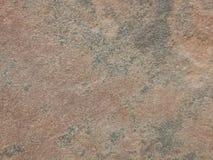 A pedra textures a areia Imagens de Stock