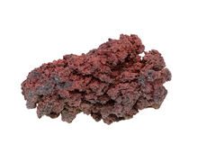 Pedra vulcânica Imagem de Stock Royalty Free
